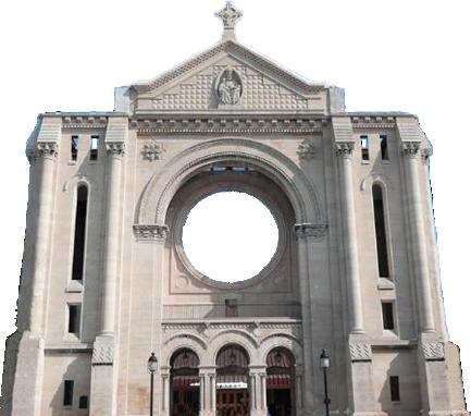 comment rencontrer le prophete tb joshua Saint-Pierre